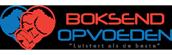 Boksend Opvoeden Logo